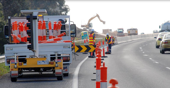 road traffic management system pdf
